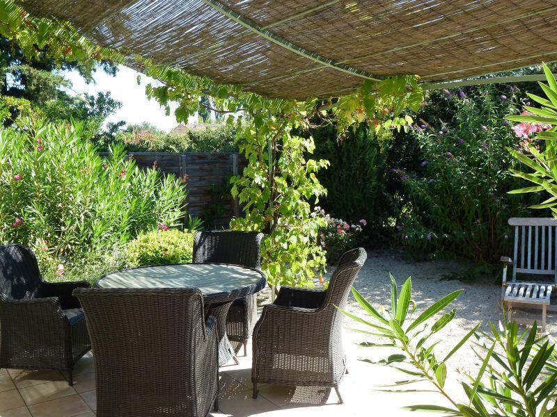 Jardin Location Gite 118640 Loriol-du-Comtat