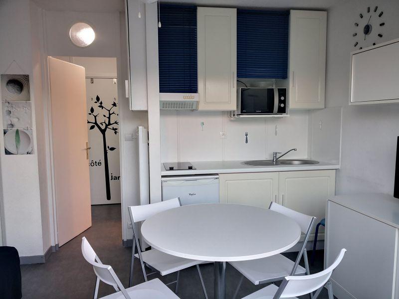 Séjour Location Studio 118711 La Grande Motte