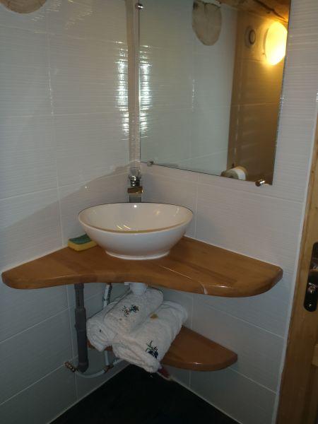 Salle d'eau 3 Location Chalet 118998 La Plagne
