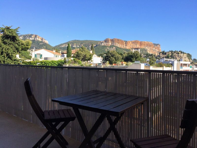 Balcon Location Appartement 119352 Cassis