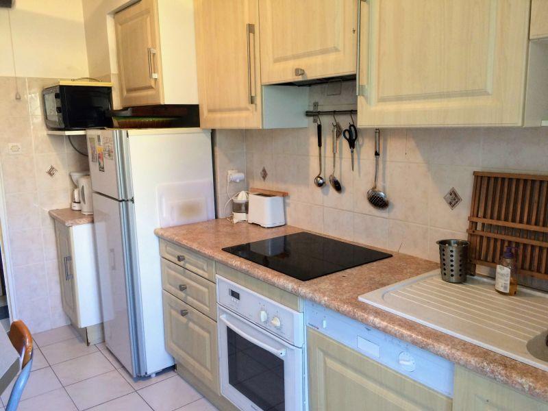 Cuisine indépendante Location Appartement 119352 Cassis