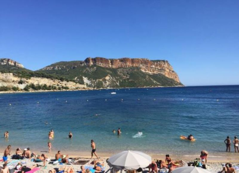 Plage Location Appartement 119352 Cassis