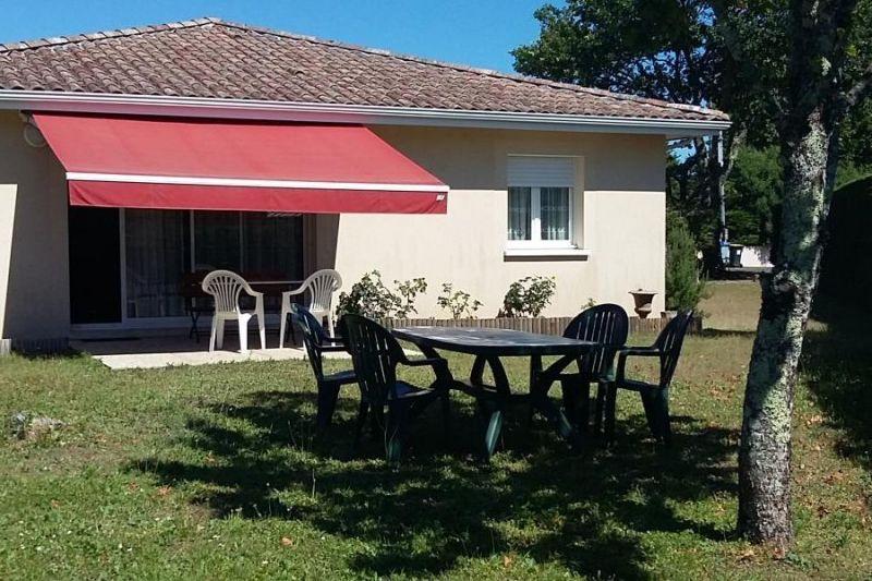 Jardin Location Maison 119471 Gujan Mestras