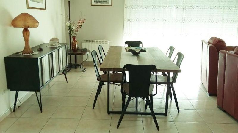Salle à manger Location Maison 119471 Gujan Mestras