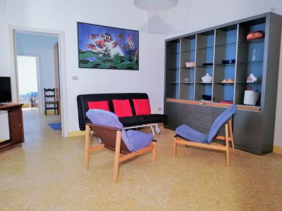Séjour Location Appartement 63668 Santa Maria al Bagno