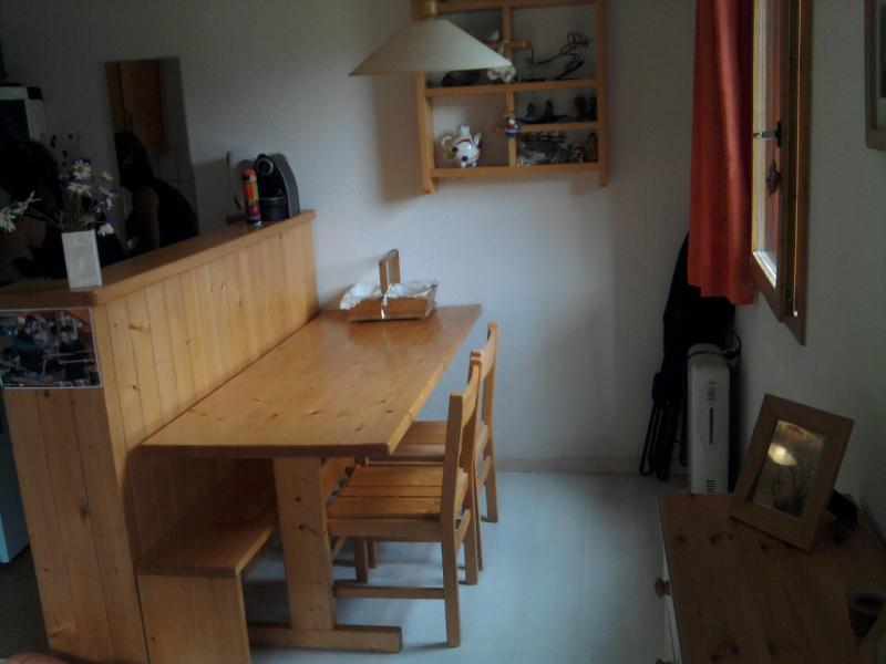 Coin cuisine Location Appartement 65812 Méribel