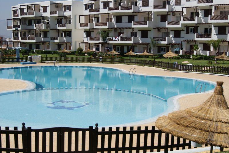Piscine Location Appartement 65919 Cabo Negro