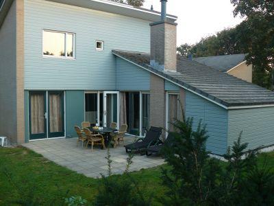 Terrasse Location Gite 68087 La Haye