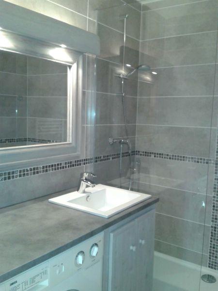 Salle d'eau Location Appartement 68831 La Londe les Maures