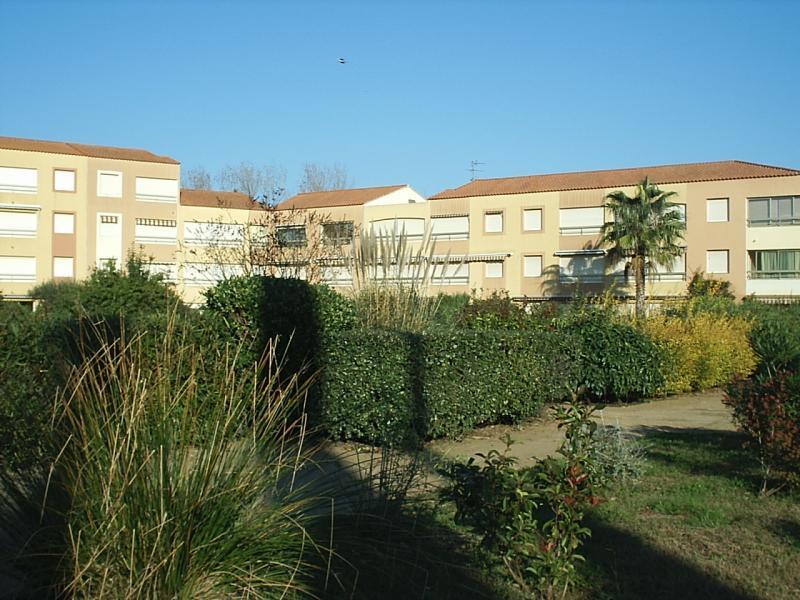 Vue extérieure de la location Location Appartement 68831 La Londe les Maures