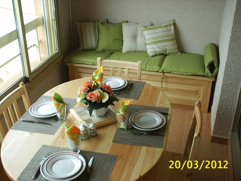 Loggia Location Appartement 68831 La Londe les Maures