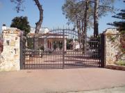 Appartement en Villa Gallipoli 2 � 12 personnes