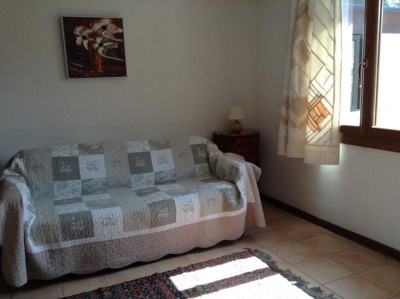 chambre 2 Location Gite 69702 Uzès