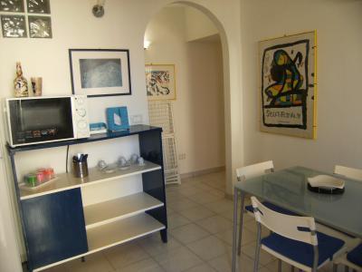 Entrée Location Appartement 70251 Gioiosa Marea