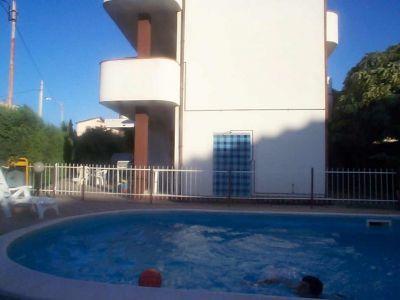 Jardin Location Appartement 71359 Villapiana