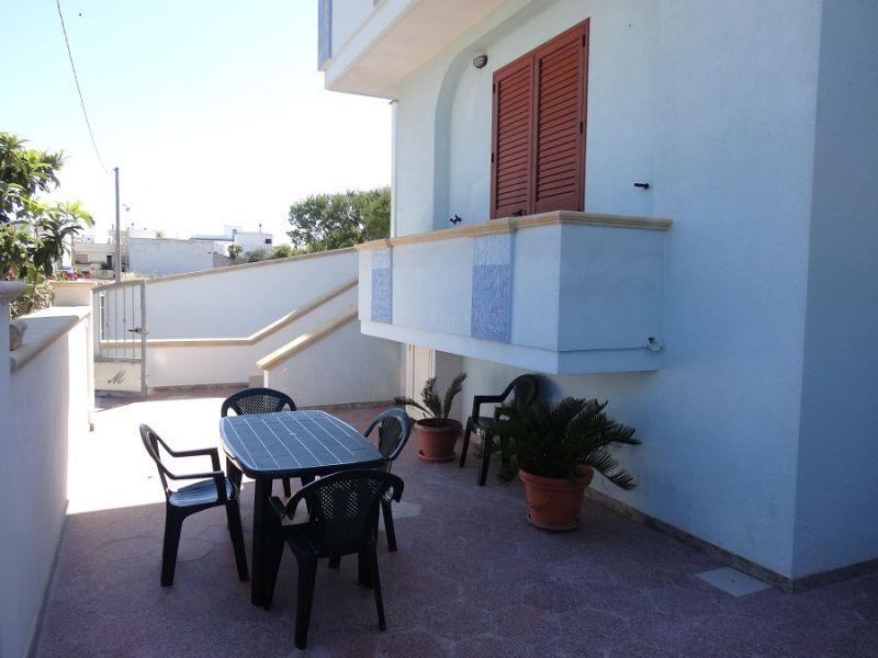 Entrée Location Villa 71422 Santa Maria di Leuca