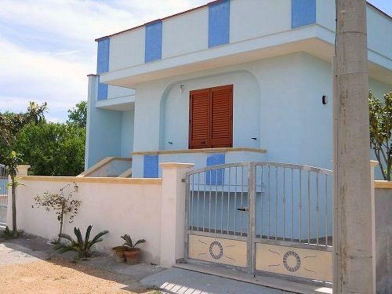 Vue extérieure de la location Location Villa 71422 Santa Maria di Leuca