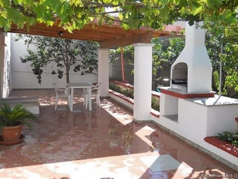 Vue autre Location Villa 71422 Santa Maria di Leuca