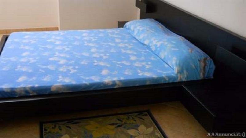 chambre 1 Location Villa 71422 Santa Maria di Leuca
