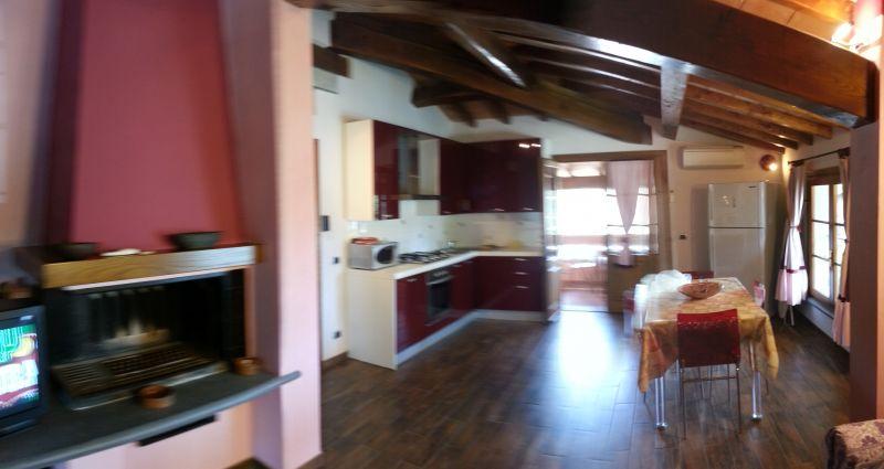 Cuisine indépendante Location Appartement 72407 Marina di Massa