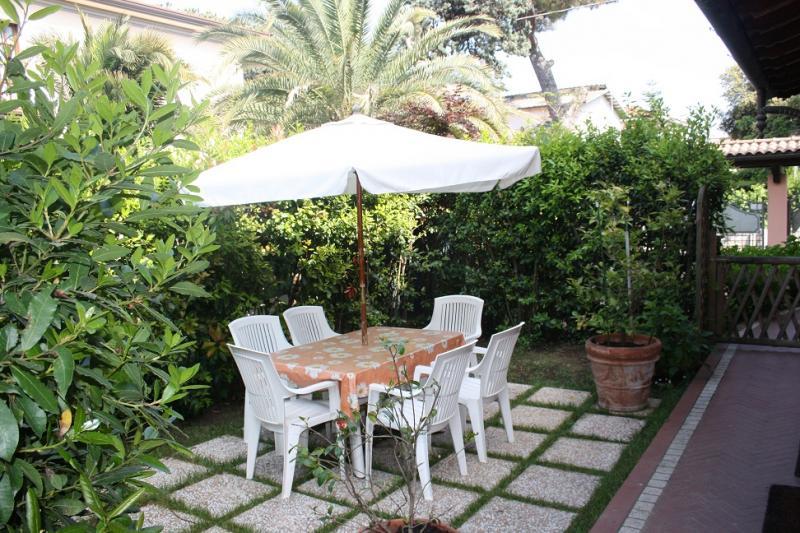 Jardin Location Appartement 72407 Marina di Massa