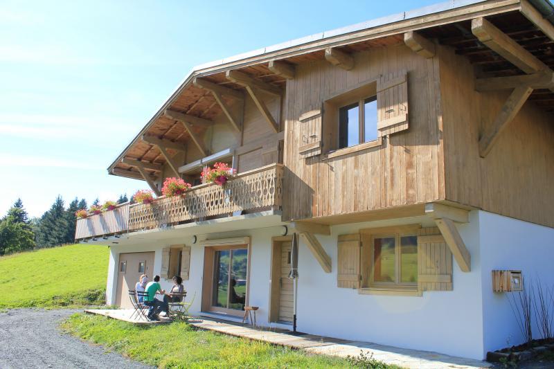 Location Appartement 73196 Praz sur Arly