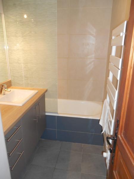 salle de bain Location Appartement 73196 Praz sur Arly