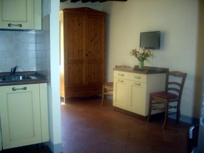 Location Studio 73443 Lucques
