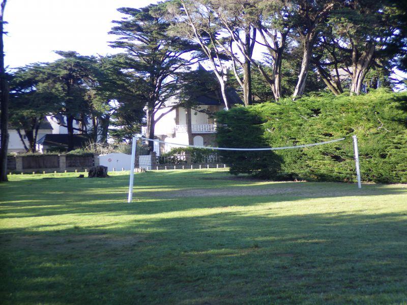 Vue à proximité Location Appartement 73569 Saint Pierre Quiberon