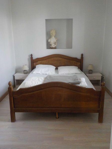 chambre 1 Location Appartement 73569 Saint Pierre Quiberon
