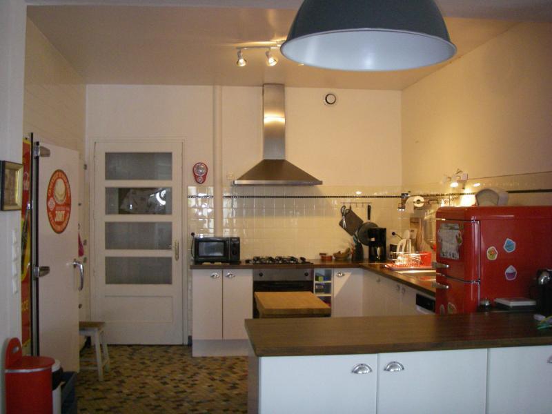 Cuisine américaine Location Appartement 73569 Saint Pierre Quiberon