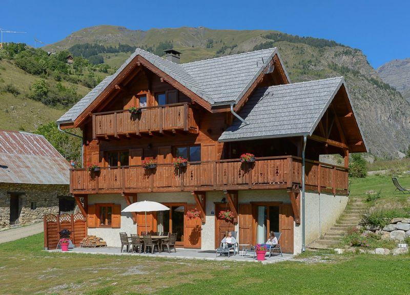 Location Gite 74210 Orcières Merlette