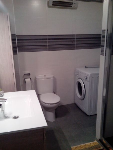 salle de bain Location Appartement 74354 Almuñecar
