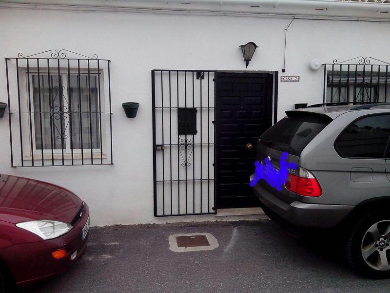 Vue extérieure de la location Location Appartement 74354 Almuñecar