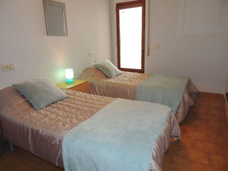 chambre 2 Location Appartement 76247 Rosas