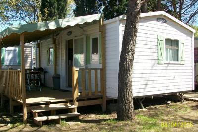 Location Mobil-home 77562 Villeneuve-Les-Maguelone