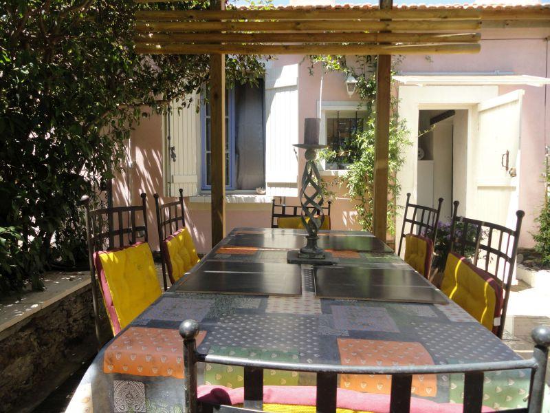 Jardin Location Maison 78524 La Seyne sur Mer