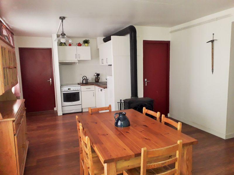 Location Appartement 79479 La Grave - La Meije