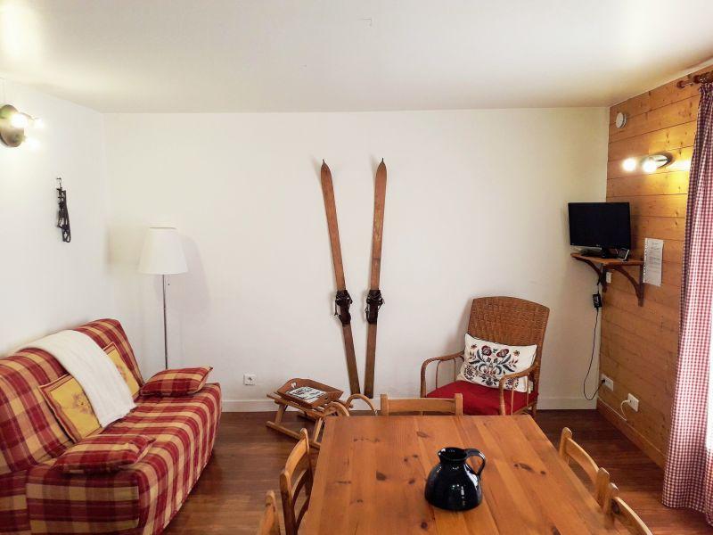 Salon Location Appartement 79479 La Grave - La Meije