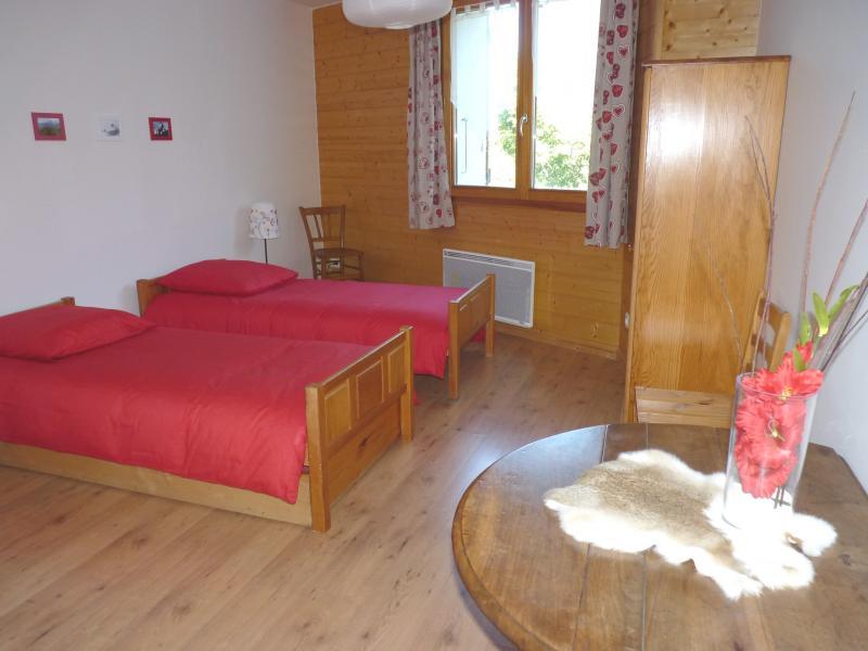 chambre 2 Location Appartement 79479 La Grave - La Meije