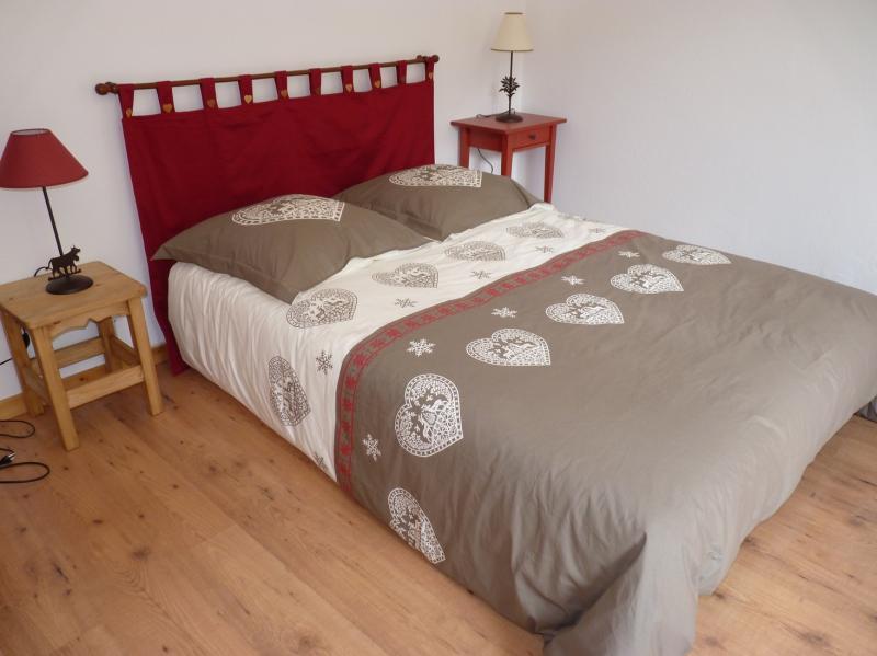 chambre 1 Location Appartement 79479 La Grave - La Meije