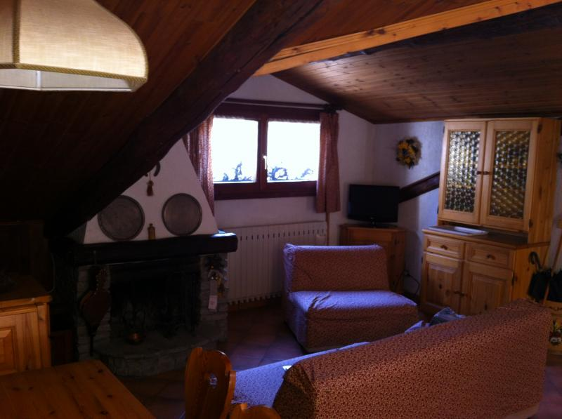 Séjour Location Appartement 79781 Sauze d'Oulx
