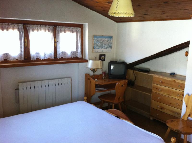 chambre 1 Location Appartement 79781 Sauze d'Oulx
