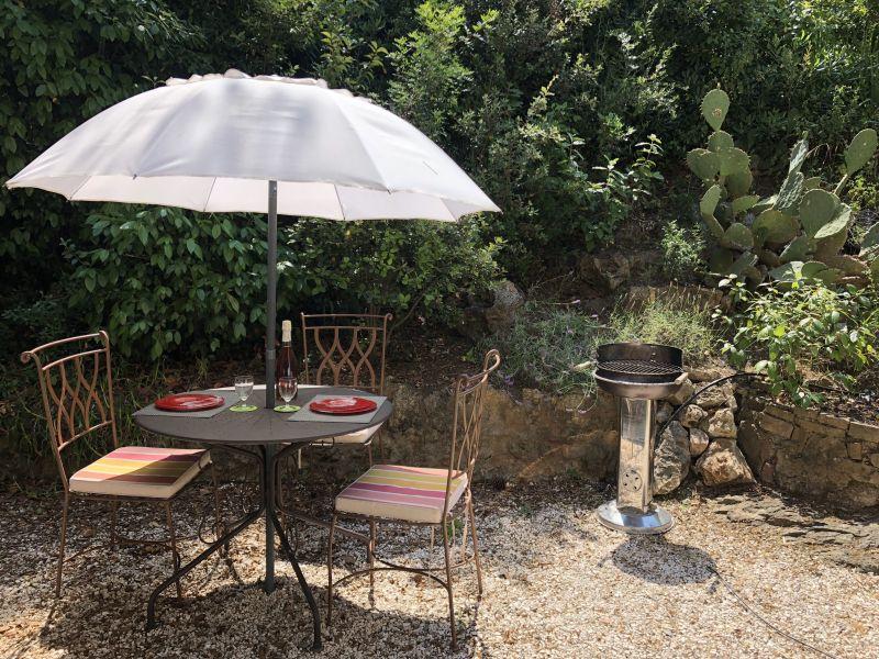 Cuisine d'été Location Appartement 81116 Saint Raphael
