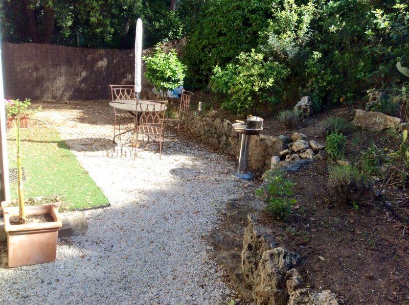 Jardin Location Appartement 81116 Saint Raphael