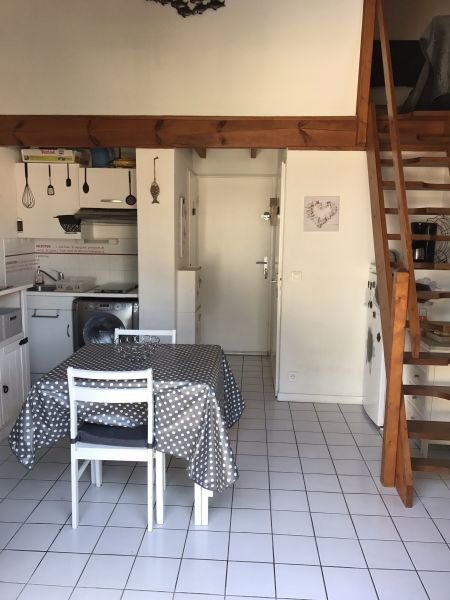 Coin cuisine Location Appartement 81259 Les Mathes