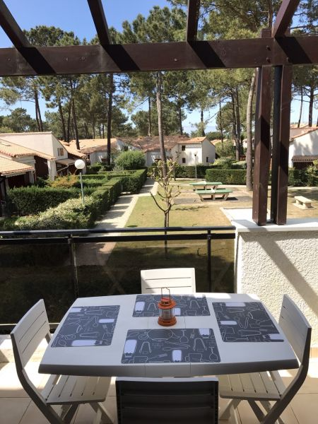 Terrasse Location Appartement 81259 Les Mathes