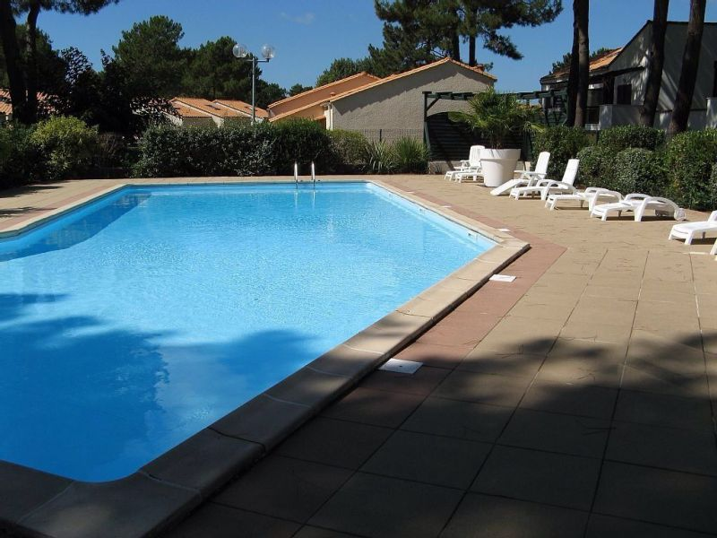 Piscine Location Appartement 81259 Les Mathes