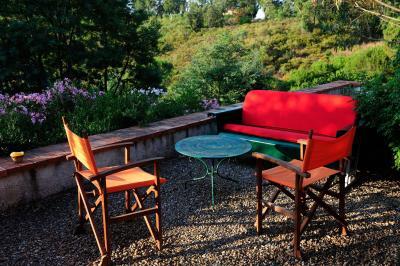 Vue de la terrasse Location Villa 82405 Sainte Maxime