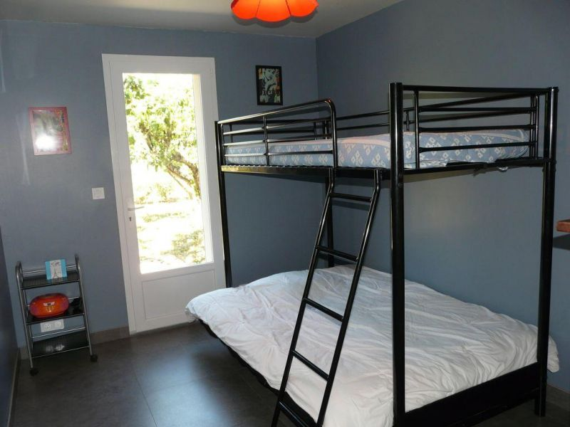 chambre 1 Location Villa 82417 Hyères